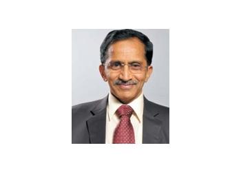 Dr. S Krishnakumar, MBBS, MD