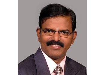 Dr. S. Maheswaran, MBBS, MS, DLO