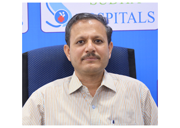 Dr. S. Mohan, MBBS, MCh