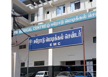 Dr. S. Murugan, MBBS, MD, DM