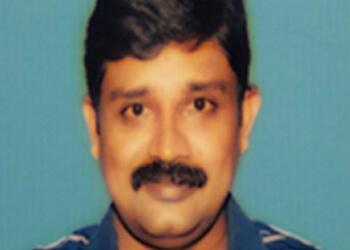 Dr. S. Murugananth, MBBS, MD, DM(Nephro) - Revathi Medical Center