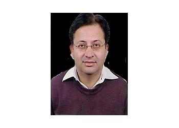 Dr. S N Hasan, MBBS, DNB
