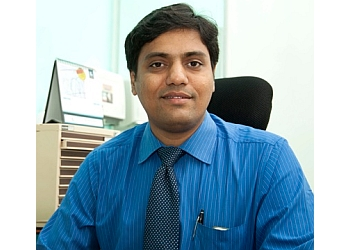 Dr. S. N. Karthik, MBBS, MD, DM