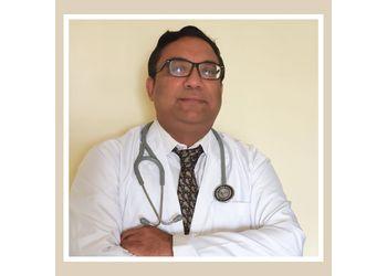 Dr SOHAG BOSE, MBBS, DNB - HLG Memorial Hospital