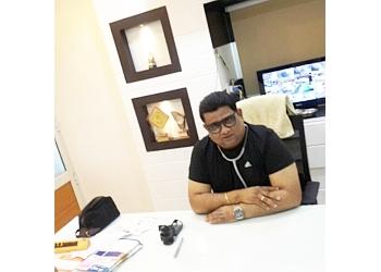 Dr. S P Sahni, MBBS, DLO