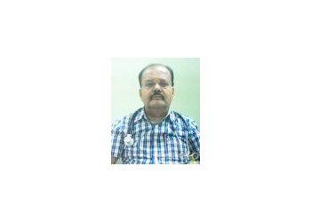 Dr. S. Parameshwarappa, MBBS, DM