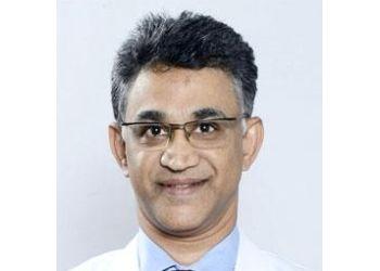 Dr. S. Prabhakar, MBBS, MS, MCH, DNB