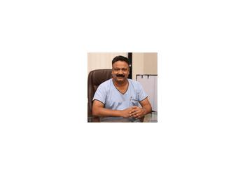 Dr. S. Prabhakar, MBBS, MS, MCh - Gangamai Hospital