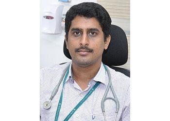 Dr. S. Ramkumar, MD, DM, DNB