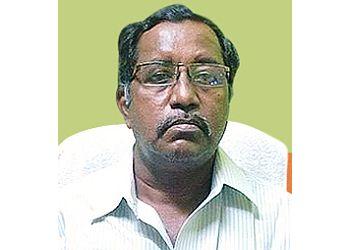 Dr. S. Ranga Rao, MBBS, DGO
