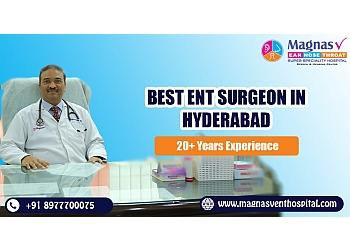 Dr. S. Ravi Kumar, MBBS, MS