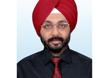 Dr. S.S. Dhingra, MD