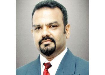Dr S S Kumar, MBBS, DO