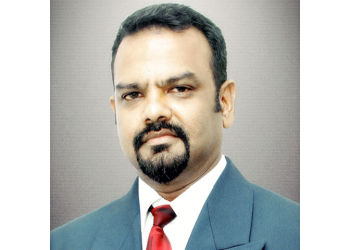 Dr S S Kumar, MBBS, FRCSC, DO