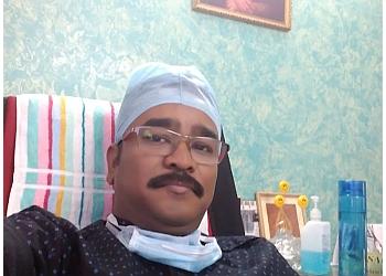 Dr. S S Shirol, MS, MCh