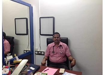 Dr. S. Sridhar, MBBS, MD, DM