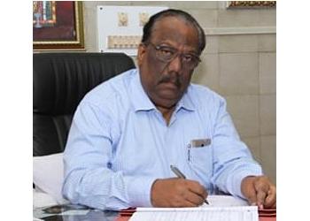 Dr. S.THANIKACHALAM, MBBS, MD, DM