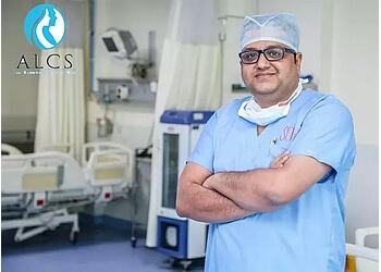 Dr. SUNIL ARORA, MS, MCh