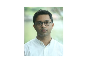 Dr. S. Unnikrishnan, MD