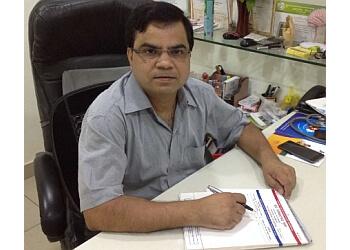 Dr. Sachchida Nand Gupta, MBBS, MD, FIPS, FIAAP