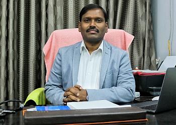 Dr. Sachchidanand Singh, MBBS, MD - SHANTI NEUROPSYCHIATRY CENTRE