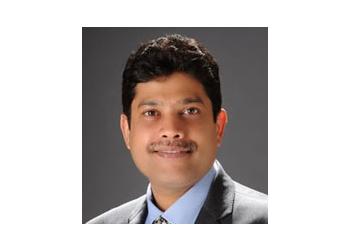 Dr. Sachin L Lad, BDS, MDS