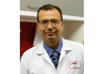Dr. Sachin Mungale, MBBS, MS