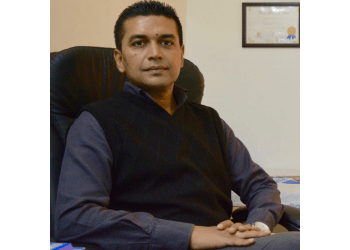 Dr. Sachin Singh, MBBS, MS - We Care Ortho & Wellness Clinic