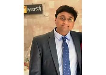 Dr. Sachin Wagh, MBBS, DNB, M.Ch