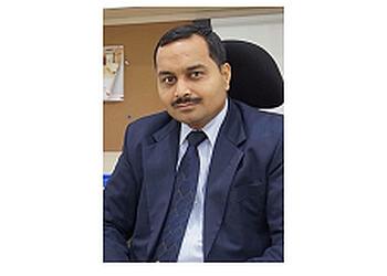 Dr. Sachin Wani, MBBS, MS, DNB