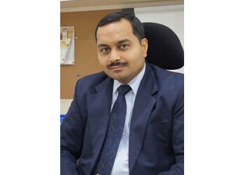 Dr. Sachin Wani, MS, DNB -  S.S. HOSPITAL & RESEARCH CENTRE