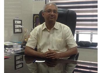 Dr. Sadanand Bhusari, MBBS