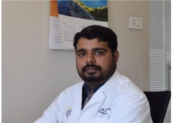 Dr. Sagar Jambilkar, MBBS, MS, MCh