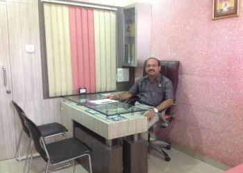 Dr. Sagar Rakecha, MBBS, MD, DNB, FCPS