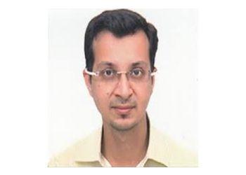Dr. Sagar Sabarwal, MBBS, MS, M.CH