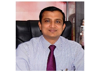 Dr. Sahebgowda Shetty, MBBS, MS, MCh