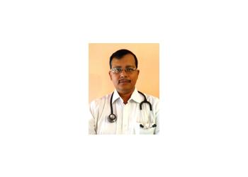 Dr. Saikat Ghosh, MBBS, FPM, PG - ASTHA PAIN & SLEEP CLINIC