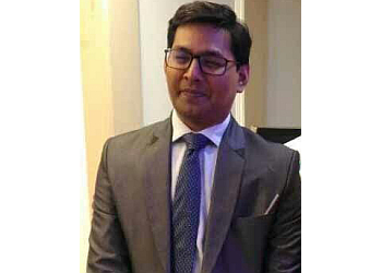 Dr. Saket Sharma, MBBS, MD, DM