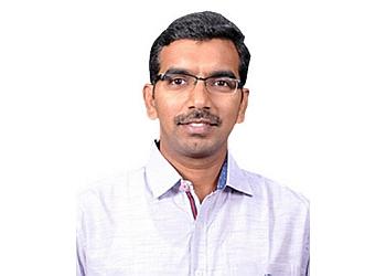 Dr. Sakthivel Sivasubramanian, MBBS, MD, DM