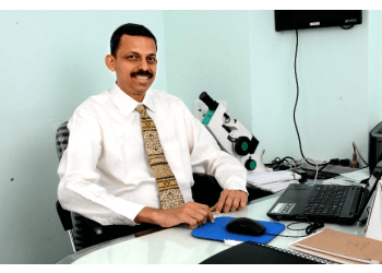 Dr. Salil Agarwala, MS, DOMS, FCPS, DNB