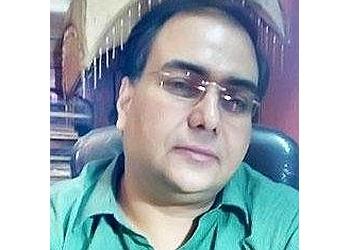 Dr. Samar Chowdhury, MD, PhD