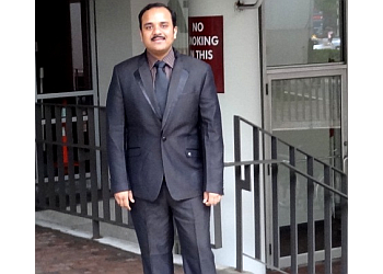 Dr. Sambit Das, MBBS, MD, DM - Endeavour Clinic – Centre of Diabetes and Endocrinology