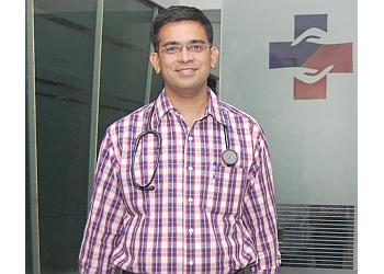 Dr. Sameer Suresh Ambar, MBBS, MD, DM