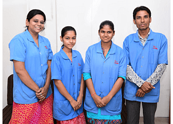 Dr. Samip H. Sheth - iSmile Teeth Care Centre