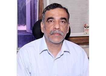 Dr. Samir B Dalal, MBBS, MD