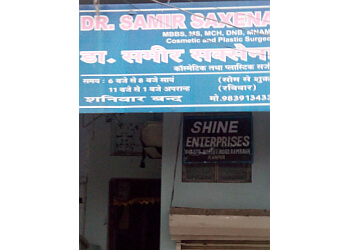 Dr. Samir Saxena, MBBS, MS, M.Ch, DNB, MNAMS - New Leelamani Hospital