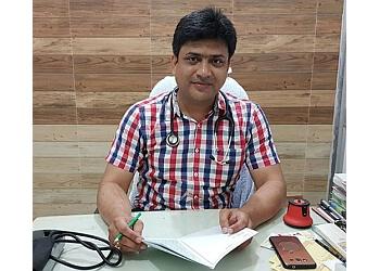 Dr. Samrat Kar, MBBS, MD