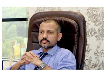Dr. Sandeep Inchnalkar, MBBS, MS, MCh