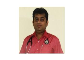 Dr. Sandeep Jain, MBBS, MD