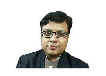 Dr. Sandeep Kansal, MBBS, MS, M.CH